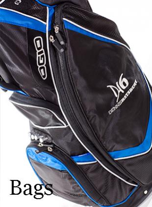 DH6 Gear Golf Bags