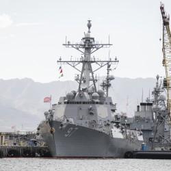 Joint Base Pearl Harbor–Hickam